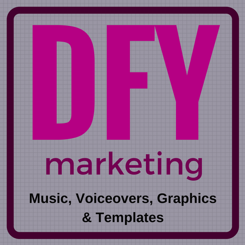 DFY Marketing Etsy Store