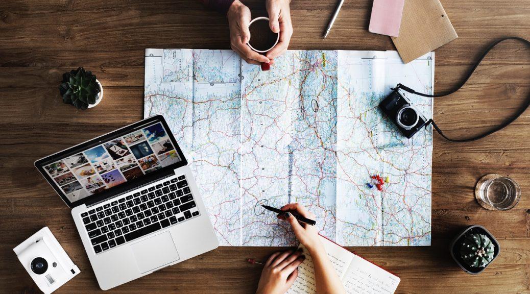 Should I Write a Travel Blog?